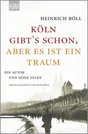 'Köln gibt's schon, aber es ist ein Traum'
