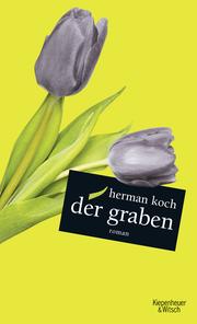 Der Graben - Cover