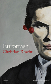 Eurotrash - Cover