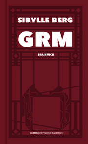 GRM - Cover