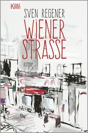 Wiener Straße - Cover
