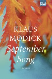 September Song - Cover
