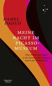 Meine Nacht im Picasso-Museum