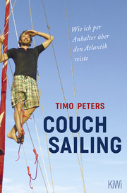 Couchsailing - Cover
