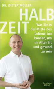 Halbzeit - Cover