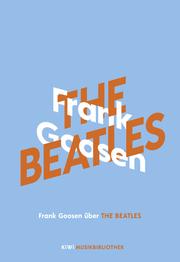 Frank Goosen über The Beatles - Cover