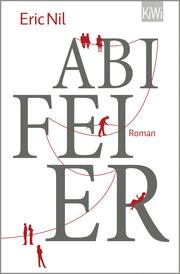 Abifeier - Cover