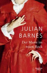 Der Mann im roten Rock - Cover