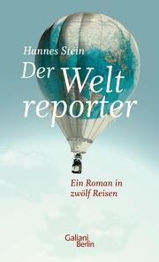 Der Weltreporter - Cover