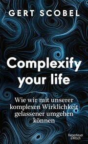 Complexify your life - Cover