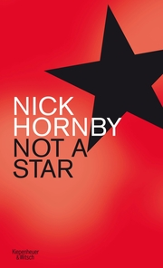 Not a Star - Cover