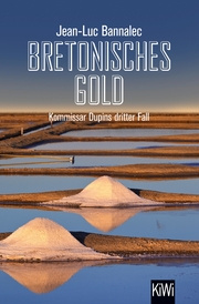 Bretonisches Gold - Cover