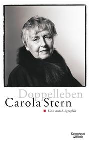 Doppelleben - Cover