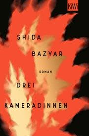 Drei Kameradinnen - Cover