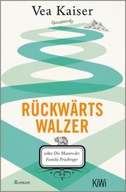 Rückwärtswalzer - Cover