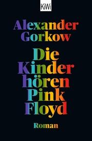Die Kinder hören Pink Floyd - Cover