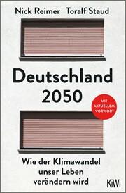 Deutschland 2050 - Cover