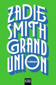 Grand Union - Cover