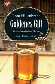 Goldenes Gift - Cover