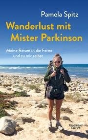 Wanderlust mit Mister Parkinson - Cover