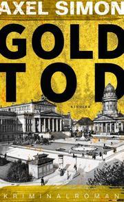 Goldtod - Cover