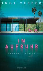 In Aufruhr - Cover