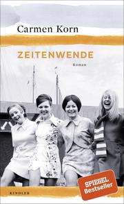 Zeitenwende - Cover