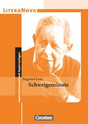 Siegfried Lenz: Schweigeminute