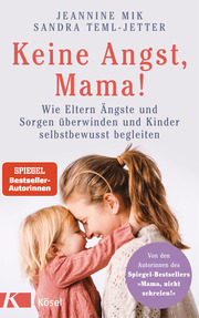 Keine Angst, Mama! - Cover
