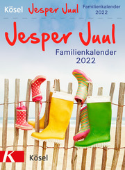 Familienkalender 2022 - Cover