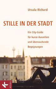 Stille in der Stadt