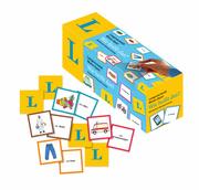 Langenscheidt Memo-Spiel 'Wie heißt das?' - Memo-Spiel in einer Box mit 200 Karten und Spielanleitung - Cover