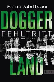 Doggerland - Fehltritt - Cover