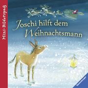 Joschi hilft dem Weihnachtsmann