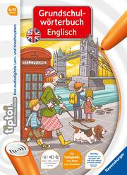 Grundschulwörterbuch Englisch - Cover
