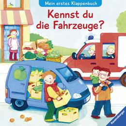 Kennst du die Fahrzeuge?