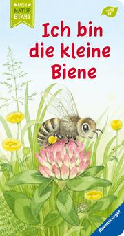 Ich bin die kleine Biene - Cover
