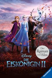 Die Eiskönigin 2: Der Roman zum Film