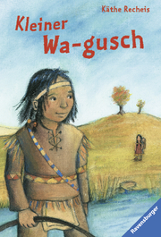 Kleiner Wa-gusch - Cover