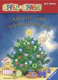 Advents- und Weihnachtsrätsel
