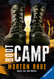 Boot Camp - Cover