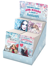 Verkaufs-Kassette 'Winter Romance'
