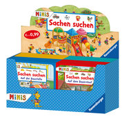 Verkaufs-Kassette 'Ravensburger Minis 119 - Sachen suchen'