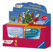 Verkaufs-Kassette 'Ravensburger Minis 117 - Zauberhafte Weihnachtsgeschichten'