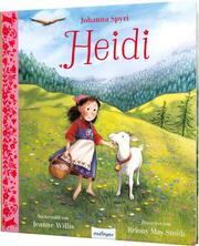 Heidi - Cover