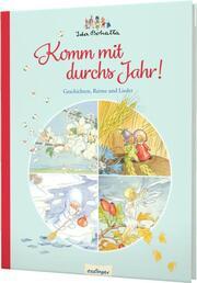 Ida Bohatta: Komm mit durchs Jahr!