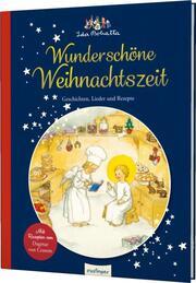 Ida Bohattas Bilderbuchklassiker: Wunderschöne Weihnachtszeit