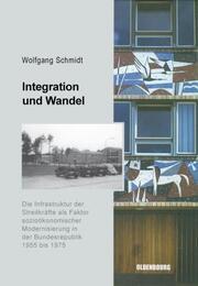 Integration und Wandel - Cover