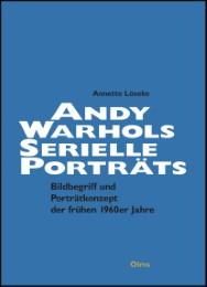 Andy Warhols serielle Porträts - Jackie Kennedy, Marilyn Monroe, Liz Taylor, Ethel Scull