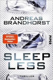 Sleepless - Cover